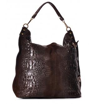Damska torebka na ramię BRUNA