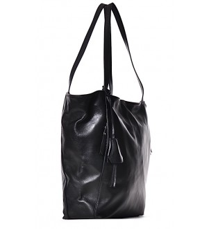 Skórzana torba damska ERNICA