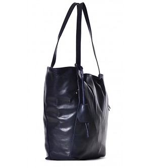 Skórzana torba damska ENRICA