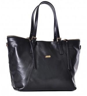 Duża torba damska ze skóry MATILDA