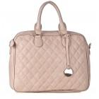Biznesowa torba damska ze skóry ekologicznej