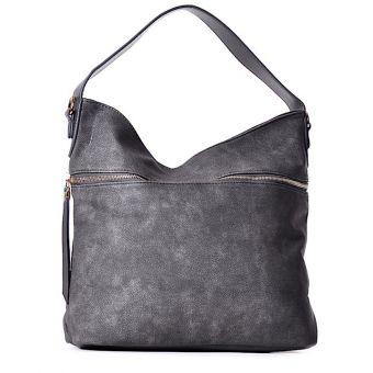 Eko torebka na ramię BIBIANA