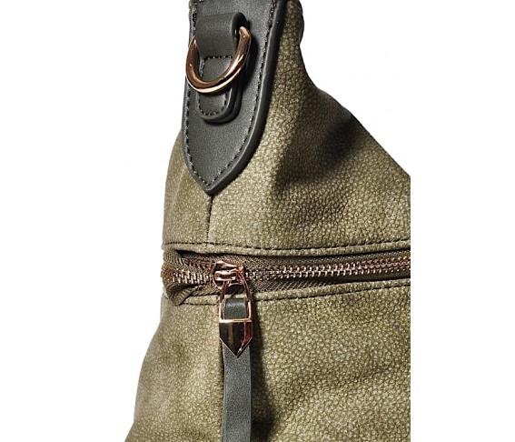 Damska torebka na ramię BIBIANA