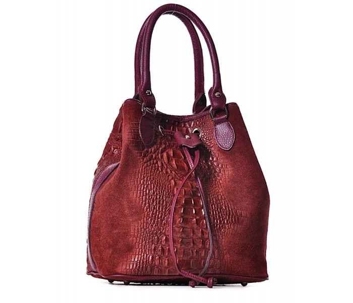 Włoska torebka damska BELLA