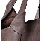 Damska torba worek z listonoszką Olivia