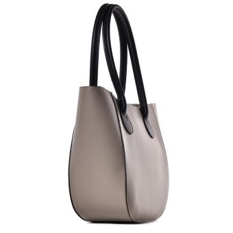 Włoska torba damska shopper Bageria