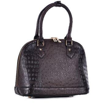Wizytowa torba damska kuferek