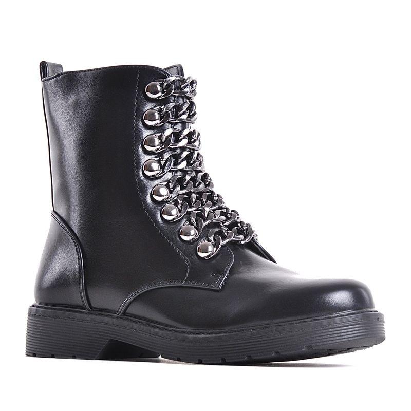 ba338fc9 Trapery damskie to buty damskie do zadań specjalnych modne i na ...