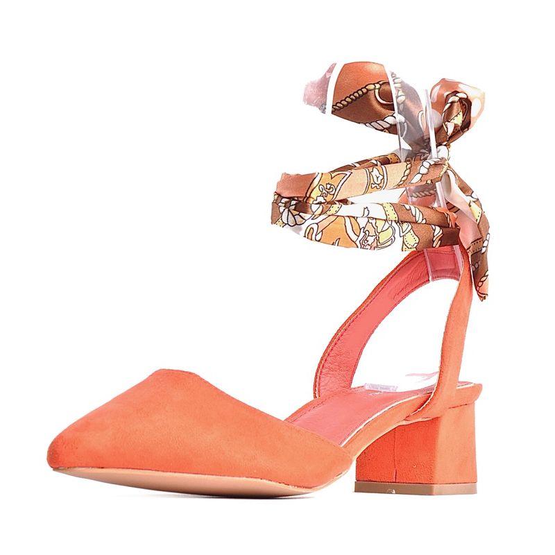 8c52762d czółenka damskie stylowe buty damskie na wiosnę i lato - Sklep ...