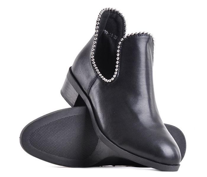 Zamszowe buty damskie na wesele