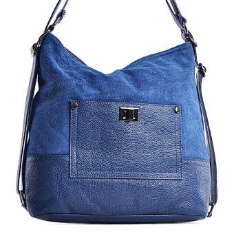 433d9bb19e717 Duże torby damskie na ramię wykwintny dodatek do Twojej stylizacji ...
