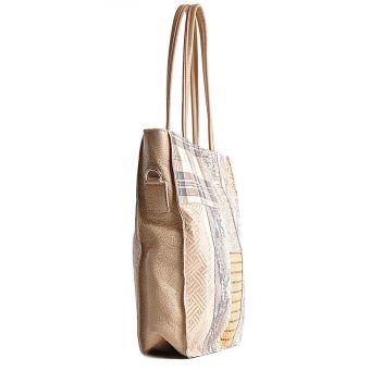 Włoska torebka na ramię