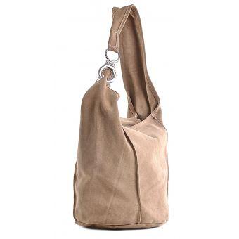 77ef51ae5c5f9 Duże torby damskie na ramię wykwintny dodatek do Twojej stylizacji ...