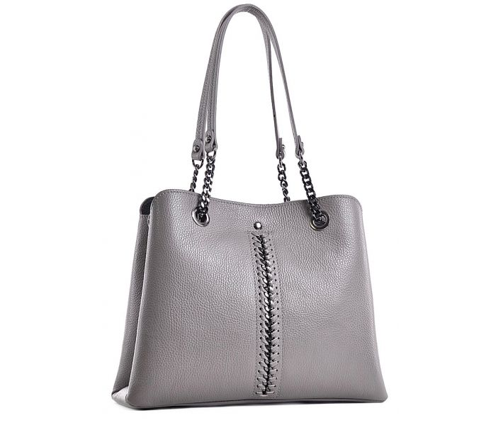 7137c38e5496c Duża torba damska skórzana shopper