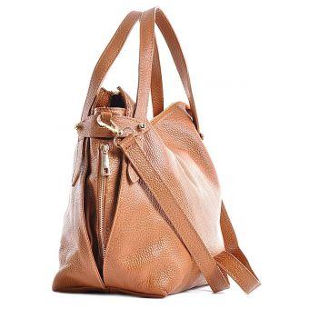 4c6b7ec3d145a Duże torby damskie na ramię wykwintny dodatek do Twojej stylizacji ...