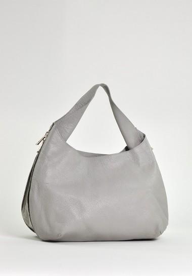 Skórzana torba damska xxl...