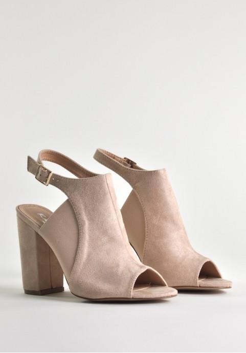 eleganckie sandały damskie