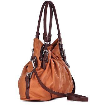 a76a6765deb0f Skórzane torebki damskie – różne kolory i fasony - Sklep internetowy ...