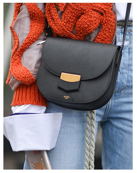 cf2a3cc4068f6 Torebka listonoszka - jak ją nosić  - Blog - Sklep internetowy Laza