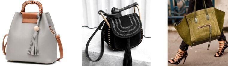 210df79aeeb12 Skórzane torebki damskie – różne kolory i fasony - Sklep internetowy ...