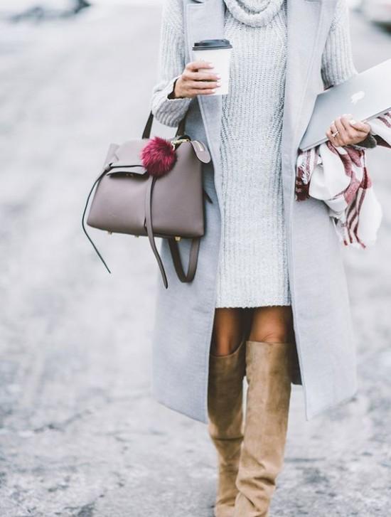 elegancka torebka do pracy