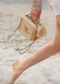 torebki damskie na lato plecione