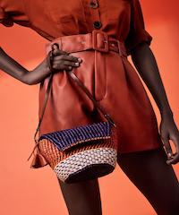 Skórzane torebki damskie według zasady slow fashion