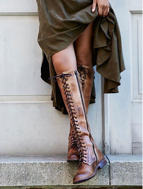 Buty damskie na zimę, które wybrać, by nie (za)marznąć?
