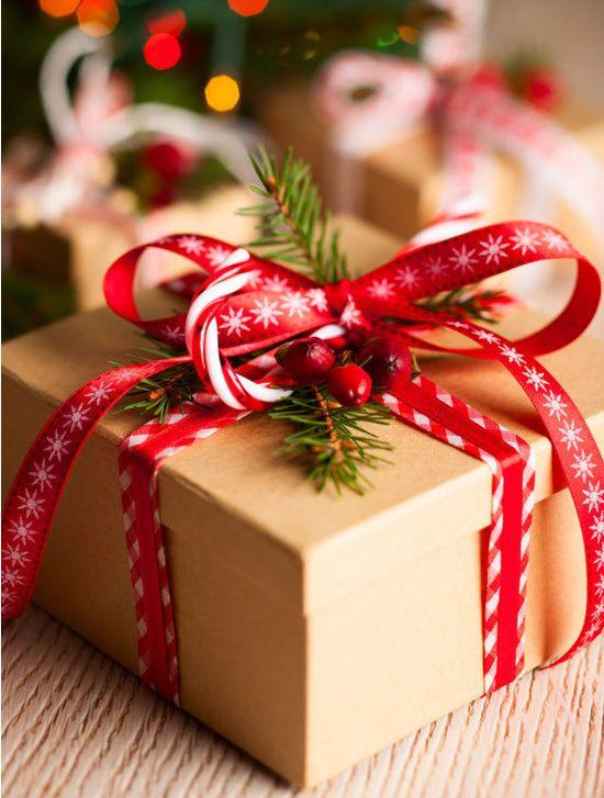 Prezenty na Święta dla Najbliższych – podarunek prosto z serca