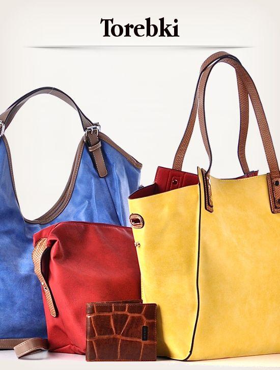Torebki skórzane czy torebki damskie eko, którą wybrać?