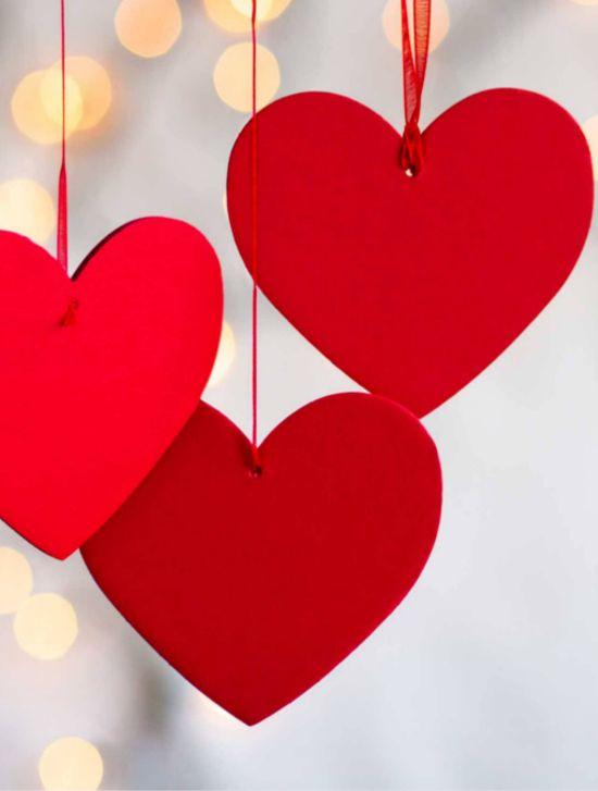 Pomysł na prezent na Walentynki