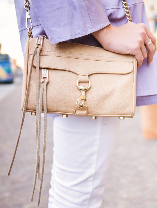 Małe torebki damskie – najwygodniejsze kobiece torebki
