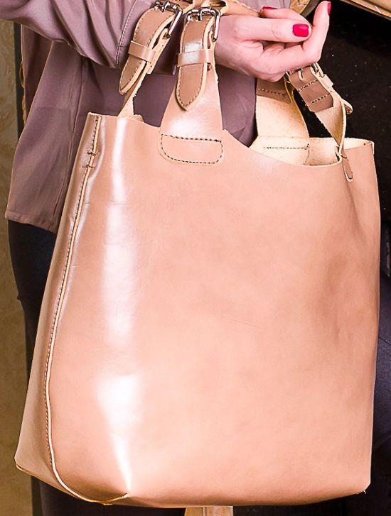 Torebki shopper bag. Historia najbardziej znanej damskiej torebki!