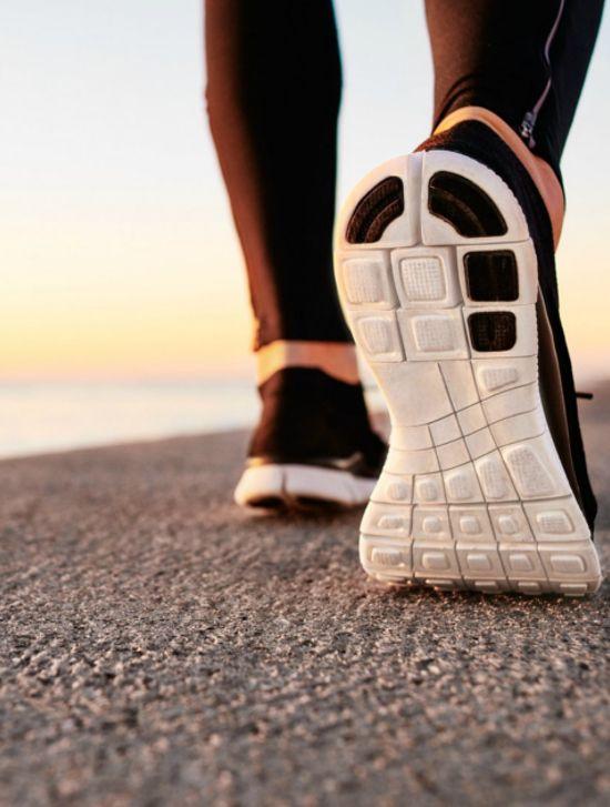 Buty sportowe na wiosnę 2018. Które wybrać?