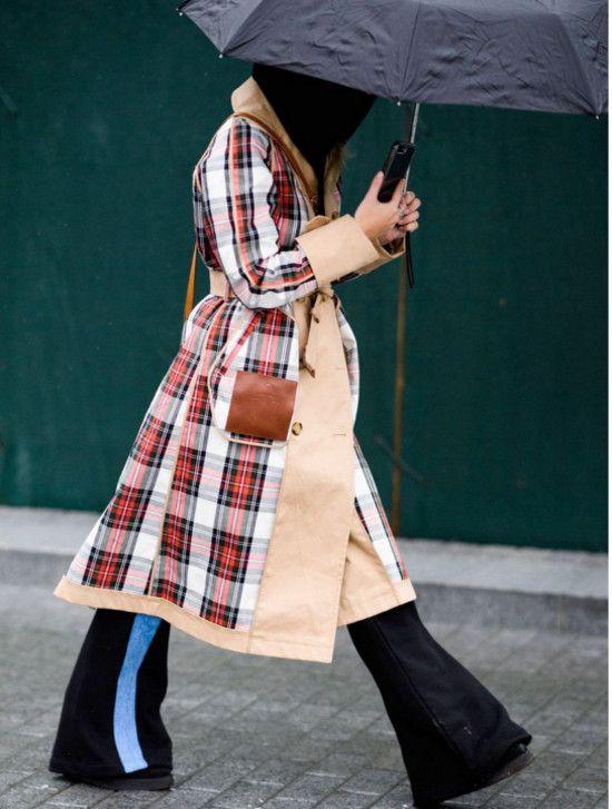 Modny strój na wiosnę 2018. Co założyć aby być trendy?