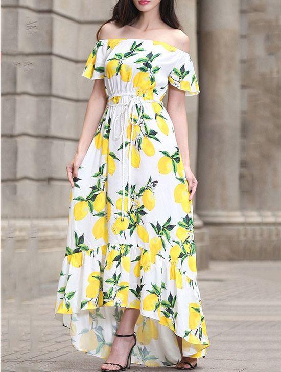 Modne sukienki na lato 2018 . Jak wyglądać stylowo w tym sezonie?